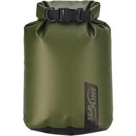SealLine Discovery Sac de compression étanche 10l, olive